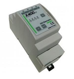Extension entrées pinces ampéremétriques X400-CT pour IPX800 V3
