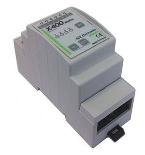 Extension entrées analogiques X400 pour IPX800 V3