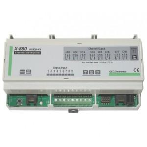 Extension X880 pour IPX800