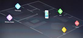 WWDC 2015 de Apple : HomeKit et HealthKit peu évoqués