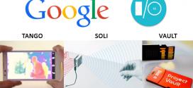 Google I/O 2015 : des projets pour un monde encore plus connecté