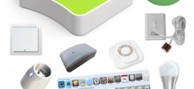 Mise à jour eedomus de juillet 2015 : catégories d'icônes, nouveaux périphériques et autres améliorations