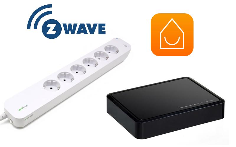 Test de la multiprise télécommandée PowerNode sur Orange HomeLive