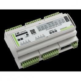 Module d'extension 8 relais pour IPX800v4