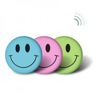 Bouton Smile 1 canal Edisio