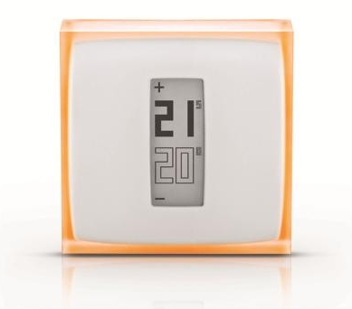 Thermostat intelligent WiFi Netatmo