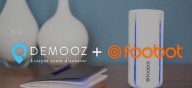 Foobot, le nouvel analyseur d'air connecté, cherche ses ambassadeurs !
