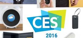 Selection CES 2016