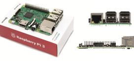 Le Raspberry Pi version 3 se dévoile : WiFi, Bluetooth et processeur 64 bits