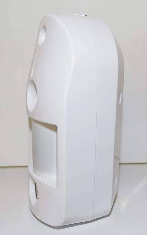 Blaupunkt Q3200 Détecteur mouvement