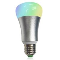 Ampoule RGB de Hank