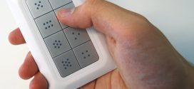 Test du contrôleur de scènes Z-Wave 8 boutons de Remotec