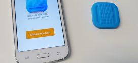 Le bouton NIU de NodOn avec Android et IFTTT