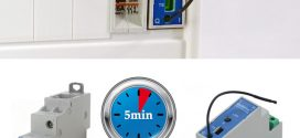 Remplacer un télérupteur par un variateur Z-Wave rail DIN en 5 minutes !