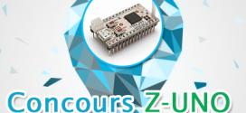 Votez pour votre projet favori au concours Z-UNO !