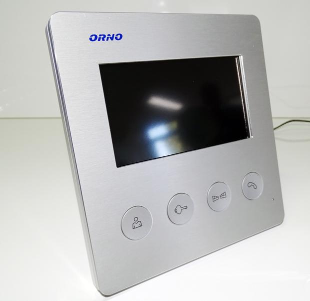 Lorica, un nouveau portier vidéophone connecté par Orno
