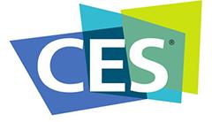 Logo du CES