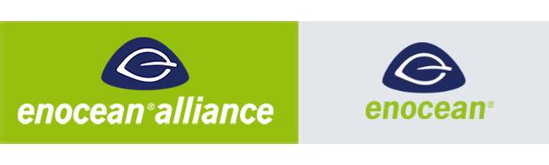 Logo de l'alliance et de la techno enOcean