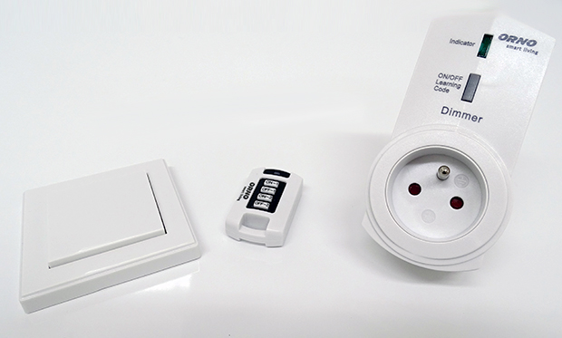 Périphériques Orno utilisables avec le RFPlayer