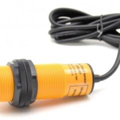 Calibrer le Capteur Ultrason CSS40F