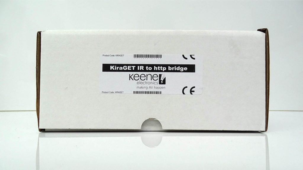 Boite du KiraGet