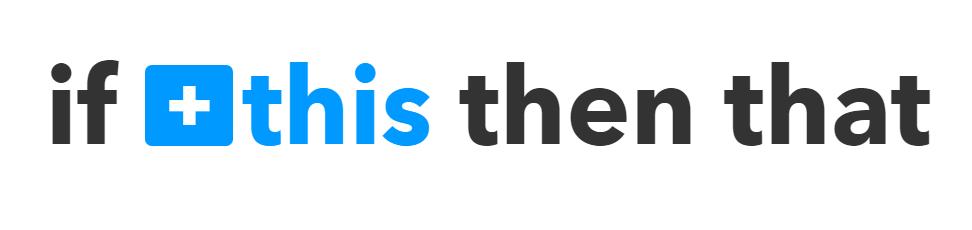Améliorez votre Google Home avec IFTTT