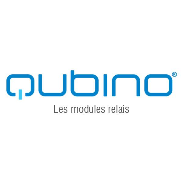 Découverte des modules Qubino : Les modules relais