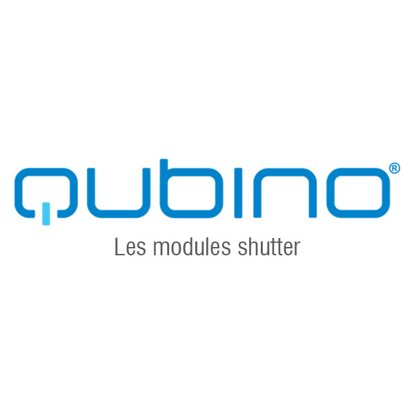 Découverte des modules Qubino : Les modules volets roulants