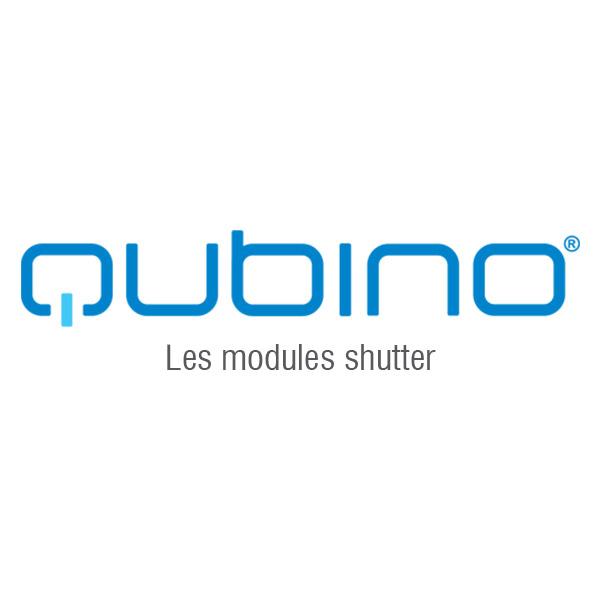 Découverte des modules Qubino : Les modules shutter