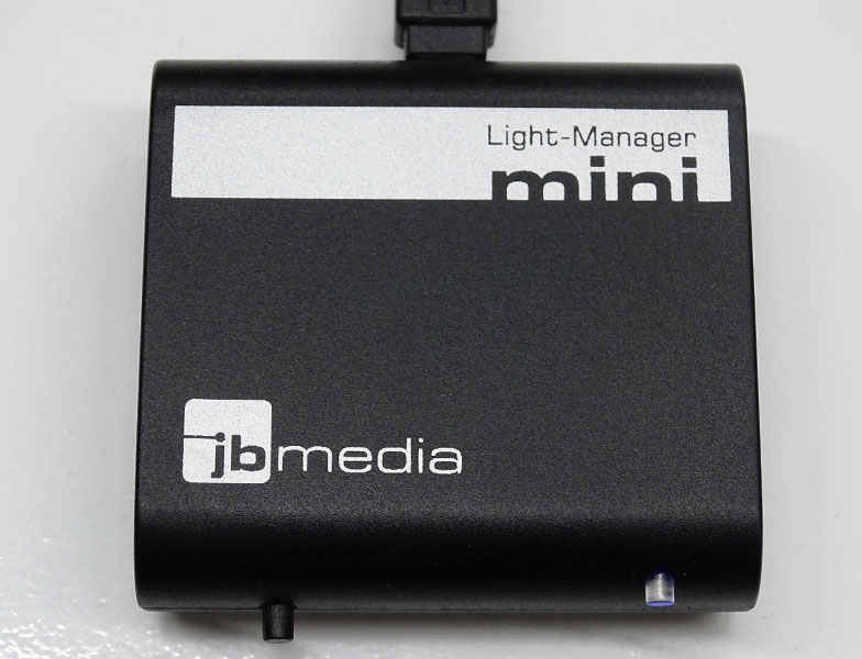 Light Manager Mini