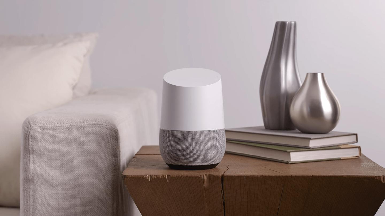 Découvrez tout ce qu'un Google Home peut faire pour vous