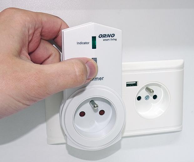 Orno Smart Living : Ajouter un actionneur à une box domotique