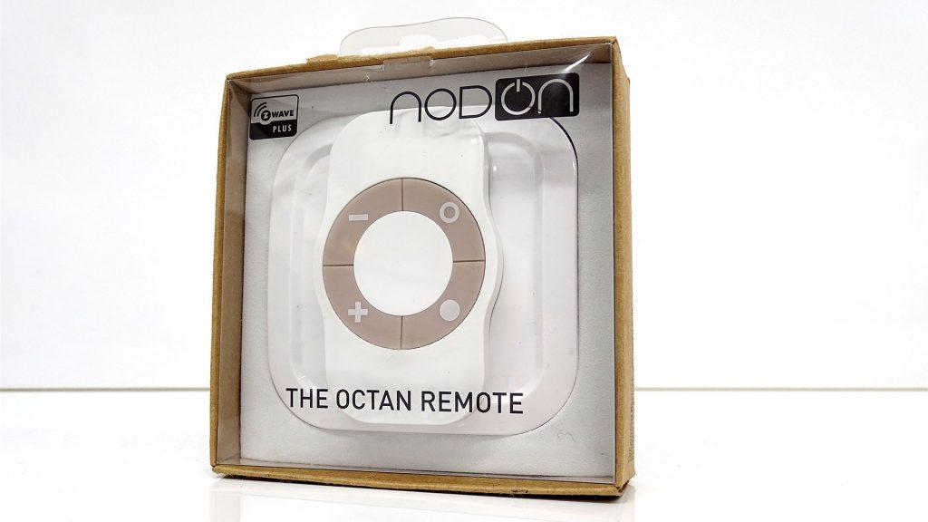 Boite Octan NodOn