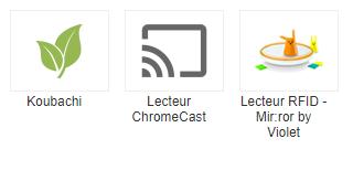 2 - Chromecast