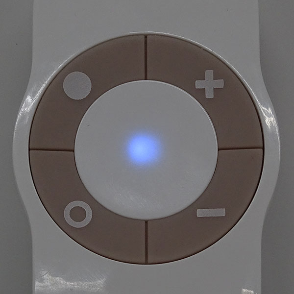 LED Bleu
