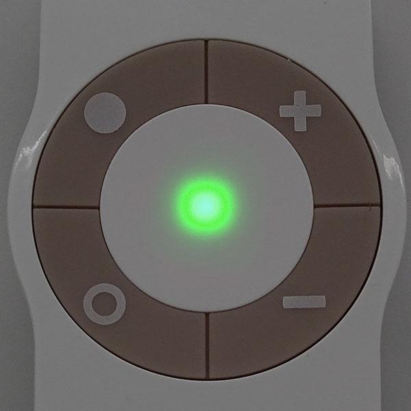 LED Verte