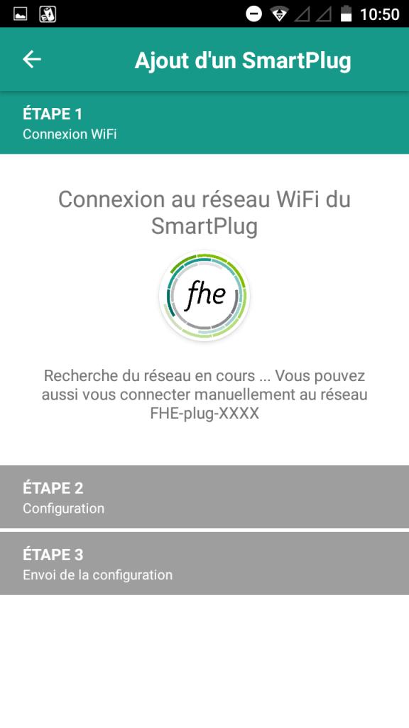 12 - Connexion WiFi