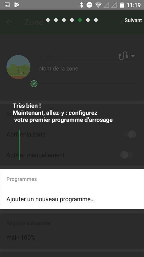 17 - Programme