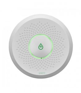 Green IQ Wi-Fi 8 Zones