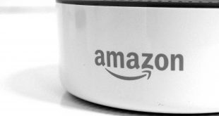 Amazon Echo avec Alexa