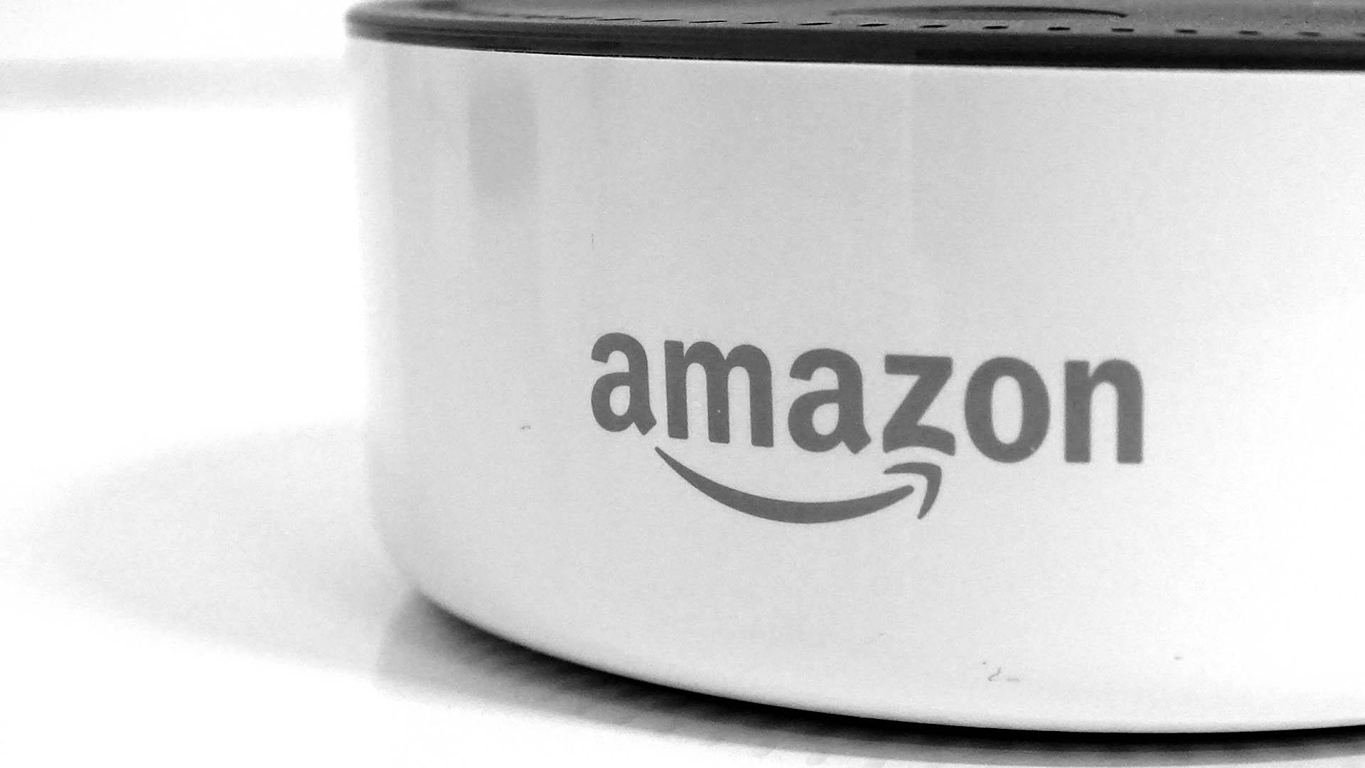 Alexa, l'enceinte connectée d'Amazon pour contrôler votre maison