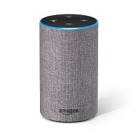 Amazon Echo Gris