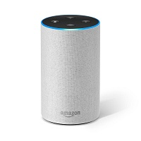 Amazon Echo Sable