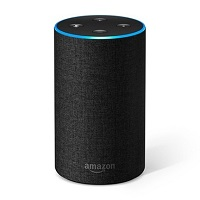 Amazon Echo Anthracite