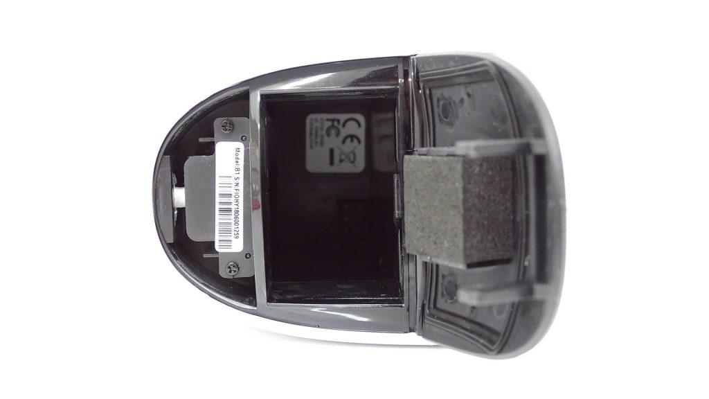 Batterie Foscam E1