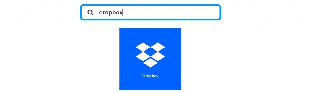 8 - Dropbox