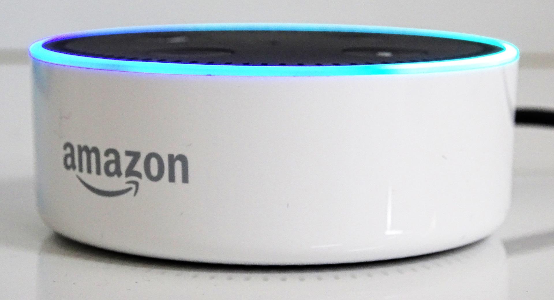 Contrôlez vos volets sur eedomus avec Amazon Echo et IFTTT