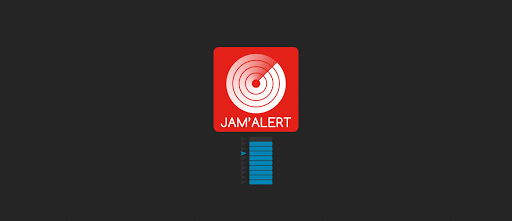 Interface jam'alert