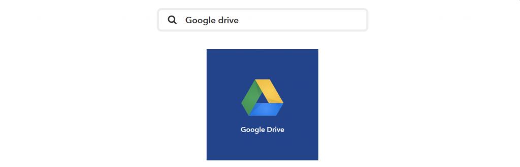 2 - Google drive