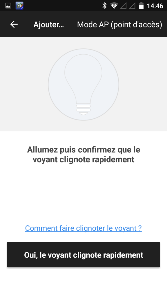 3 - Connexion WiFi
